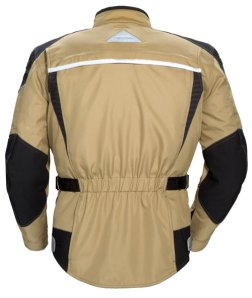 Tourmaster Transition 2 Jacket Back