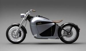 Orphir Electric Scooter